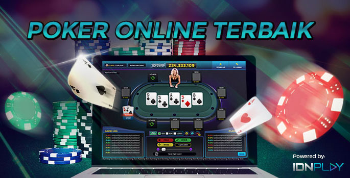 Poker Online Multiplayer